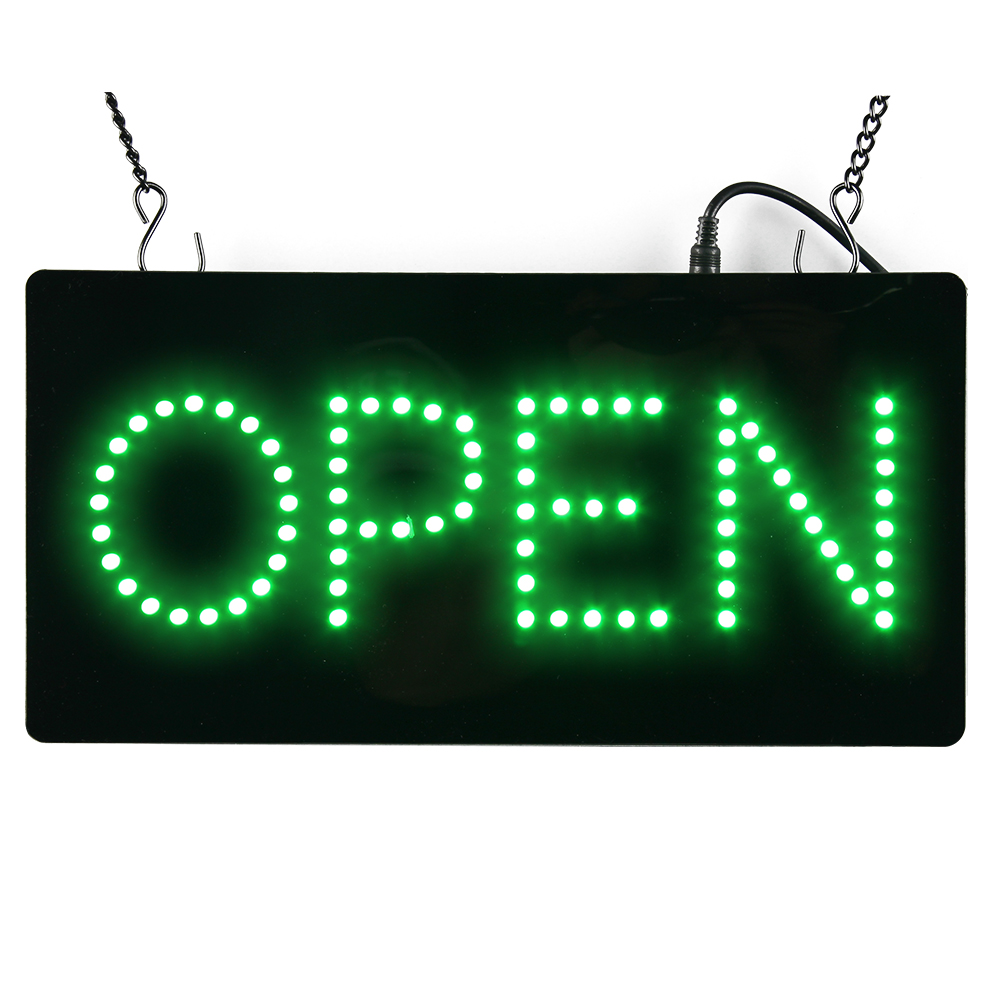 LED Open Signs-HSO1205