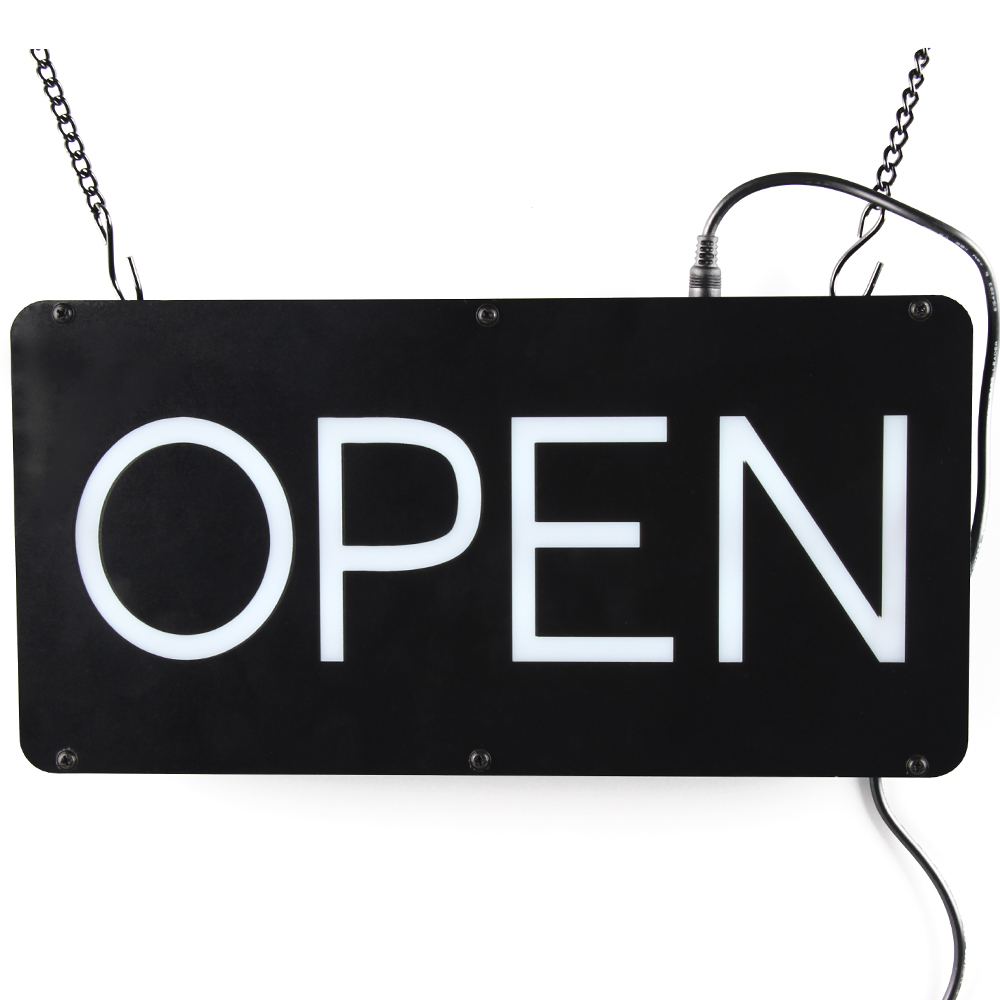 LED Open Signs-HSO1298